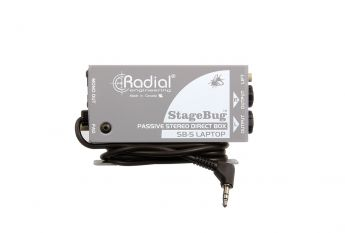 Radial StageBug SB-5 Top