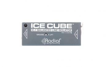 Radial IceCube IC-1 Top