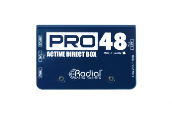 Radial Pro48 Top