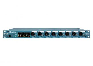 SW8-USB 8-Kanal Auto-Switcher - USB-Interface