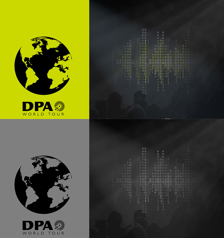 DPA World Tour Event Microphone Masterclass